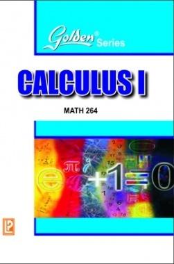 Calculus I (Math 264) By N.P.Bali, P.N.Gupta