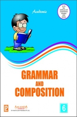 Academic Grammer and Composition Class 6th