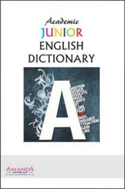 Academic Junior English Dictionary