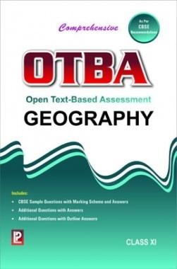 Comprehensive OBTA Geography Class-XI