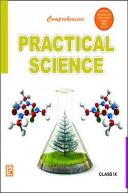 Comprehensive Practical Science Class-IX