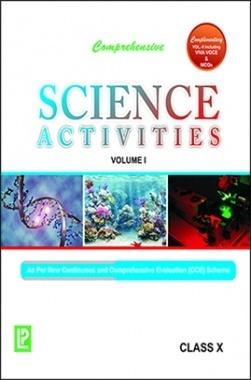 Comprehensive Science Activities Class-X Vol. I & II