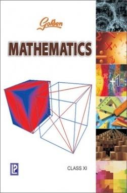 Golden Mathematics Class 11th New 2012