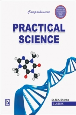 Comprehensive Practical Science Class 9th