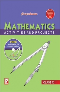 Comprehensive Activities Mathematics and Project Class 10th New 2013