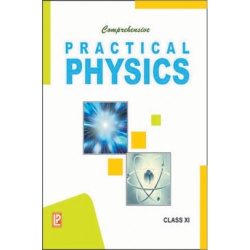 Comprehensive practical physics class 11th new 2014 by jnjaiswal comprehensive practical physics class 11th new 2014 fandeluxe Image collections