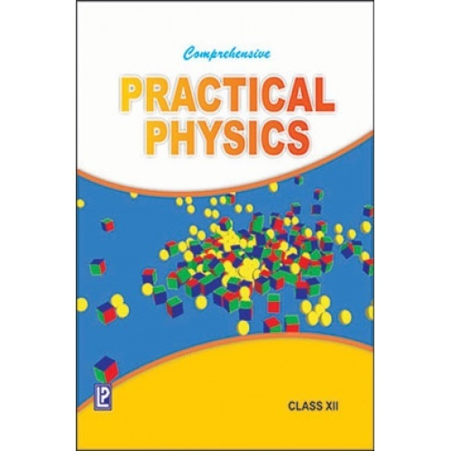 Comprehensive practical physics class 12th new 2014 by jnjaiswal comprehensive practical physics class 12th new 2014 fandeluxe Image collections
