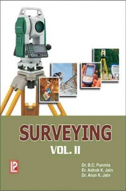 Image result for surveying and levelling vol 2 bc punmia