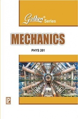 Golden Series Mechanics Phys 201