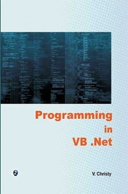 Programming in VB .Net