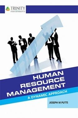 Human Resource Management-A Dynamic Approach