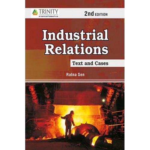 industrial relations case Agriculture: a case study in industrial relations reform james ferguson organised australian labour ¢rst demonstrated its power in the shearing industry.