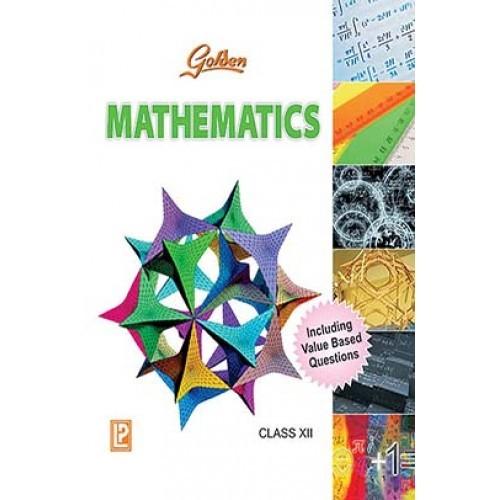 Mathematics part 1 u p board textbooks class 12th by dr ram dev golden mathematics class xii new edition fandeluxe Gallery