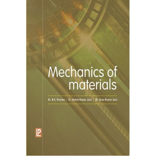 Mechanics of materials by b c punmia ashok kumar jain and arun mechanics of materials by b c punmia ashok kumar jain and arun kumar jain pdf download ebook mechanics of materials from laxmi publications fandeluxe Choice Image