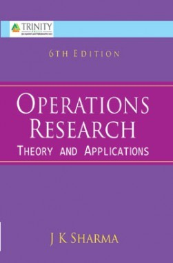 Operations research theory and applications 6e by j k sharma pdf operations research theory and applications 6e fandeluxe Image collections