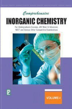 Comprehensive Inorganic Chemistry Vol - I