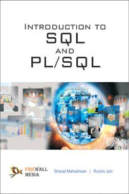 Introduction To SQL And PC / SQL