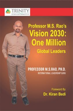 Vision 2030: One Million Global Leaders