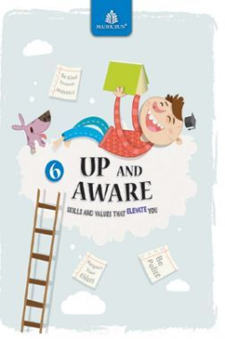 Up And Aware - 6