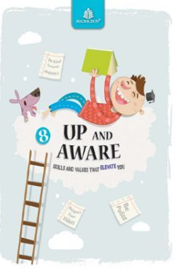 Up And Aware - 8
