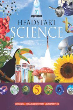 Headstart Science - 5