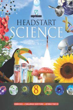 Headstart Science - 8