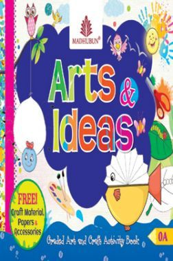 Arts & Ideas - OA