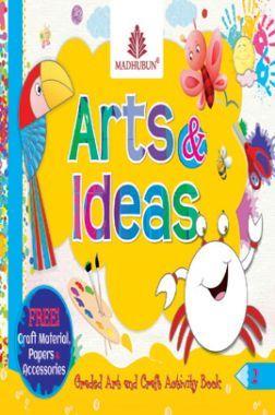 Arts & Ideas - 2