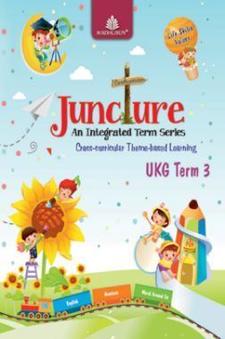 Juncture An Integrated Term Series UKG Term 3