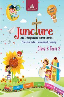 Juncture An Integrated Term Series Class 3 Term 2