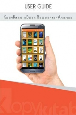 User Guide: How to use Kopykitab Android App