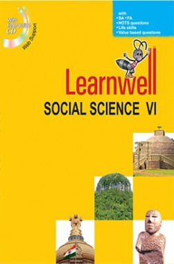 Holy Faith Learnwell Social Science 6