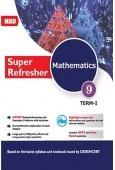 MBD CBSE Mathematics Super Refresher Class-9 Term-1
