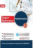 MBD Super Refresher Mathematics For Class 11