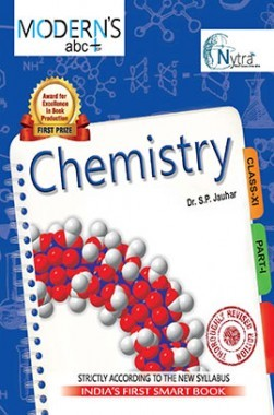 Modern Abc Of Chemistry Class 11 Ebook