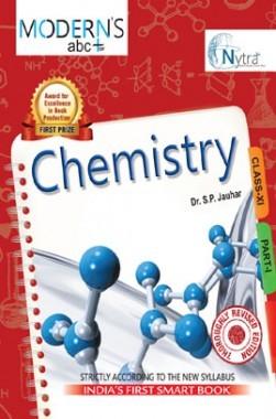 Abc chemistry book class 11 pdf