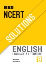 Class 9 English Textbooks and Solutions PDF Online