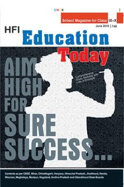 HFI Education Today June 2018
