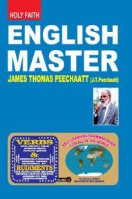 Holy Faith English Master All India
