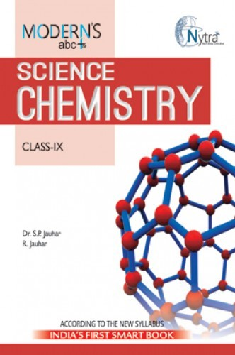 Modern Chemistry Classroom ~ Modern s abc plus of science chemistry for class ix ncert