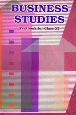 NCERT Business studies Textbook for Class XI