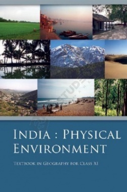 NCERT India Physical Environment Textbook In Geography For Class XI