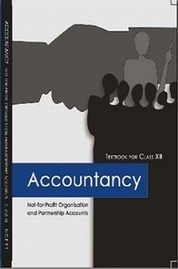 NCERT Accountacy – I Textbook for Class XII