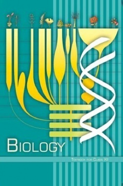 NCERT Biology Textbook for Class XII