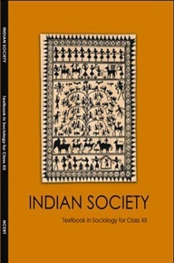 NCERT Indian Society Textbook for Class XII