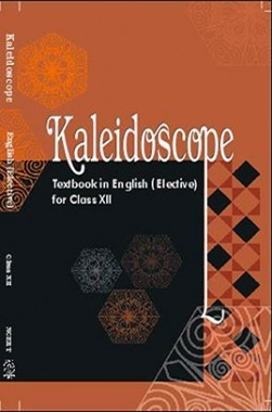 NCERT Kaliedoscope(English) Textbook for Class XII