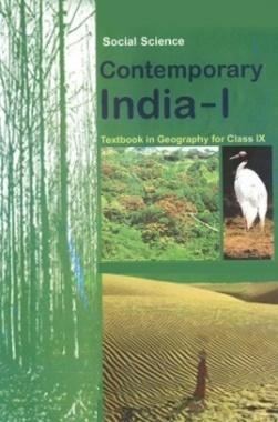 NCERT Contemporary India Textbook for Class IX