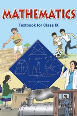 NCERT Mathematics Textbook for Class IX