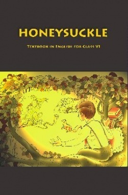 NCERT Honeysuckle-English Textbook for Class VI