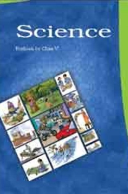 NCERT Science Textbook for Class VI